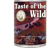 Taste Of The Wild Southwest Canyon Canine pour chien - 12 x 390 g