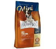 Happy Dog Supreme Sensible Happy Dog Supreme Mini Toscana pour chien - 4 kg