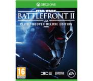 Electronic Arts Star Wars: Battlefront II Édition Deluxe Soldat d'Élite Xbox One