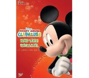 Buena Vista Mickey Mouse Clubhouse Spécial Noël Coffret DVD