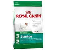 Royal Canin Size Royal Canin Mini Puppy pour chiot - 2 kg