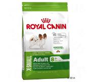 Royal Canin Size Royal Canin X-Small Adult +8 pour chien - 3 kg