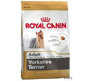 Royal Canin Breed Yorkshire Terrier Adult pour chien - 7,5 kg