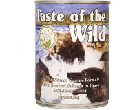 Taste Of The Wild Pacific Stream Canine pour chien - 12 x 390 g