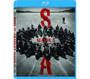 Actie, Avontuur & Thrillers Sons of Anarchy Saison 5 Série TV