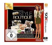 Games Nintendo - 3DS New Style Botique Selects