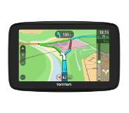 TomTom GPS auto Via 53 Europa Lifetime Maps & Traffic (1AL5.002.01)
