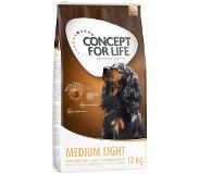 Concept for Life Medium Light pour chien - 6 kg