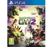 Games Electronic Arts - Plants vs. Zombies : Garden Warfare 2 PS4