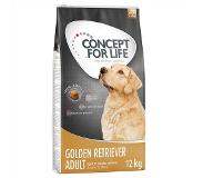 Concept for Life Golden Retriever Adult pour chien - 6 kg