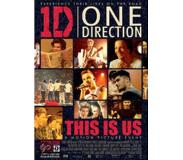 Pop Pop - One Direction  This Is Us (3D Bluray) (BLURAY)