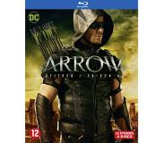 Dvd Arrow Saison 4 Blu-ray