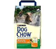 Dog chow Purina Dog Chow Adult, poulet pour chien - 14 kg