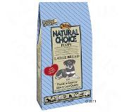 Nutro Natural Choice Nutro Choice Puppy Large Breed pour chiot - 12 kg