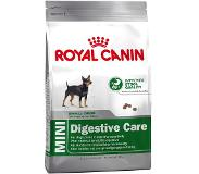 Royal Canin Size Royal Canin Mini Digestive Care pour chien - 10 kg