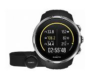 Suunto SPARTAN SPORT HR Montre à affichage digital black One Size
