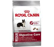 Royal Canin Size Royal Canin Medium Digestive Care pour chien - 15 kg
