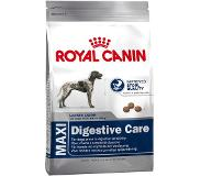 Royal Canin Size Royal Canin Maxi Digestive Care pour chien - 15 kg