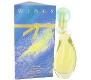 Giorgio Beverly Hills Wings Eau De Toilette Spray 90 ml