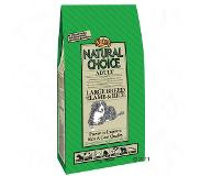 Nutro Natural Choice Nutro Choice Large Breed agneau, riz pour chien - 15 kg