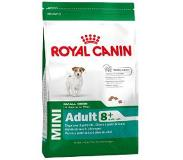 Royal Canin Size Royal Canin Mini Adult +8 pour chien - 2 kg