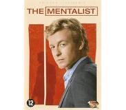 Warner Home Video The Mentalist Saison 2 Série TV