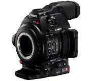 Canon Cinema EOS C100 Mark II 9,84 MP CMOS Caméscope portatif Noir Full HD