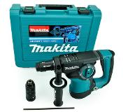 Makita HR2811FT Marteau perforateur-burineur SDS-plus + mandrin extra - 800W - 2.9J