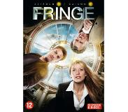 Warner Home Video Fringe Saison 3 Série TV