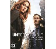 Dvd Unforgettable - Seizoen 2 (DVD)