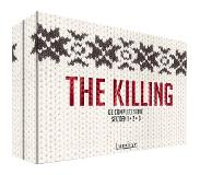 Dvd Killing - Seizoen 1-3 (DVD)