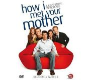 Twentieth Century Fox How I Met Your Mother Saison 1 Série TV
