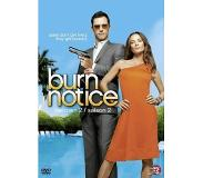 Twentieth Century Fox Burn Notice: Saison 2 - DVD