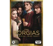 Universal Pictures The Borgias: Saison 2 - DVD