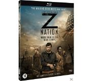 E1 Z nation - Seizoen 1 (Blu-ray)