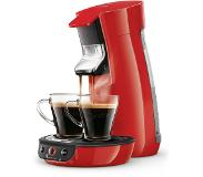 Philips Senseo Viva Café HD6563/80 Rouge