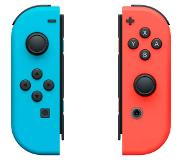 Nintendo Switch Set Joy-Con Rouge/Bleu