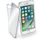 Cellularline Cover Fine iPhone 7 / 8 Transparent