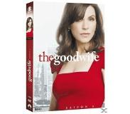 Universal Pictures The Good Wife: Saison 5 - DVD