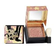 Benefit Gold Rush blush 1 ST