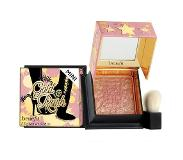 Benefit Gold Rush blush format voyage 1 ST
