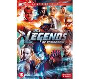 Warner Home Video DC's Legends of Tomorrow - Saison 1 & 2 DVD