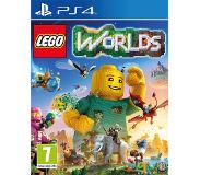 Micromedia LEGO Worlds PS4