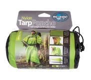 Sea to Summit Poncho Nylon Tarp - Vert