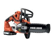 Black & Decker Tronçonneuse