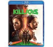 Dvd Killjoys: Saison 3 - Blu-ray