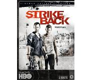 Warner Home Video Strike Back: Cinemax Saison 1 DVD