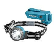 Makita BML800 Lampe frontale LED 14,4V / 18V Li-Ion (machine seule)