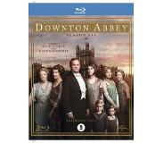 Universal Pictures Downton Abbey Saison 6 Série TV Blu-ray