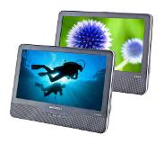 Autovision Portable DVD Player AV1900DUO